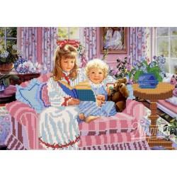 """""""Opowieści na dobranoc"""" Art. RKP 105"""