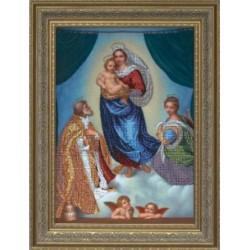 """""""Madonna Sykstyńska"""" Art.10610"""