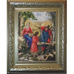"""""""Najświętsza Rodzina"""" Art.10411"""