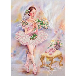 """Baletnica"" Art. РКП 691"