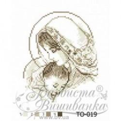 """""""Maryja z Dieciątkiem"""" Art. TO-019"""
